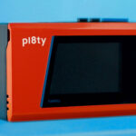 "Pl8ty Is An 80s Walkman Style Bluetooth Speaker In Which Your Smartphone Is The ""Cassette Tape"""