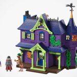 Playmobil <em>Scooby-Doo</em> Mystery Mansion Playset. <em>Awww…</em> Still No Shaggy???