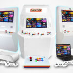 Polycade: Arcade Gaming On Your PC, On A PC Gaming Console And Arcade Machines
