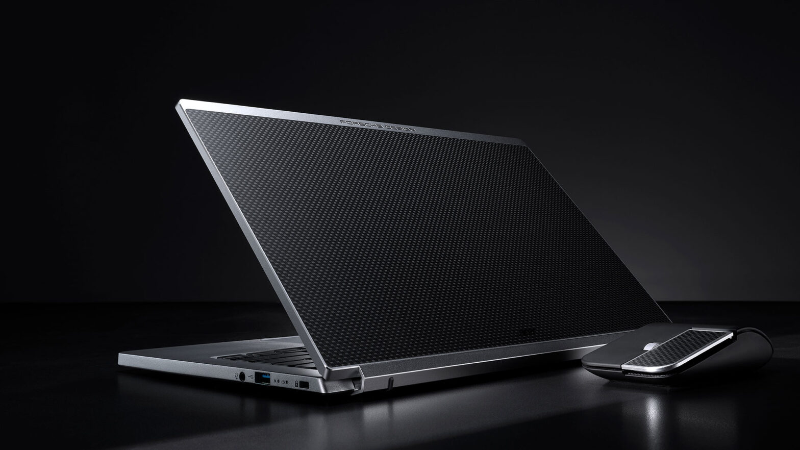 Porsche Design Acer Book RS I7 Laptop