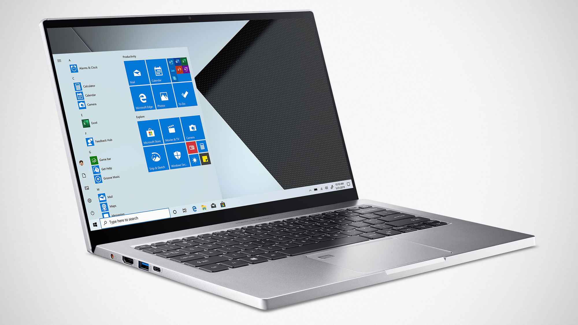Porsche Design Acer Book RS I7 Laptop