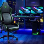 Razer Now Has A Gaming Chair And It Is Totally Not A Secretlab Copy