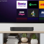 Roku Streambar: An Affordable And Compact Streaming Media Player Sound Bar