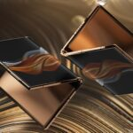 Royole FlexPai 2 Foldable Screen Smartphone Is 5G, Has Improved Hinge And Screen