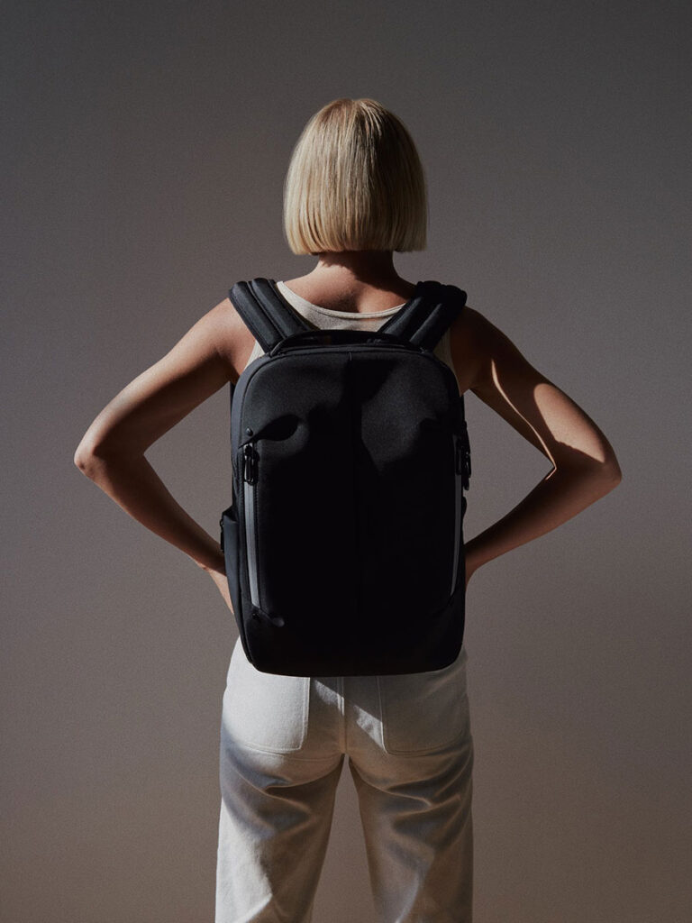 Samsonite Konnect-i Backpack Feat. Jacquard