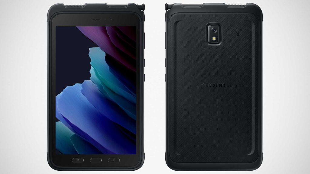 Samsung Galaxy Tab Active3 Tablet