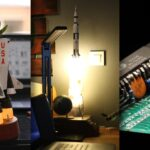 Here Are Some DIY Projects To Spruce Up Space Nerds' Space Cave