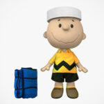 Celebrate 70 Years Of <em>Peanuts</em> With An Oversized Charlie Brown Vinyl Figure