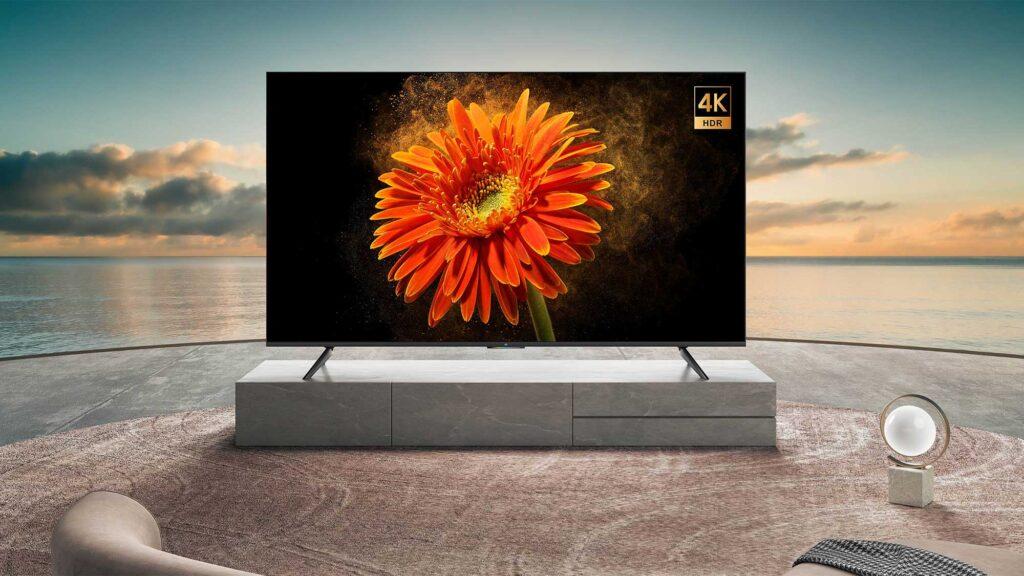 "Xiaomi Mi TV LUX 82"""
