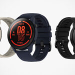 Xiaomi Mi Watch For The Global Market Promised 16 Days Of Battery Life
