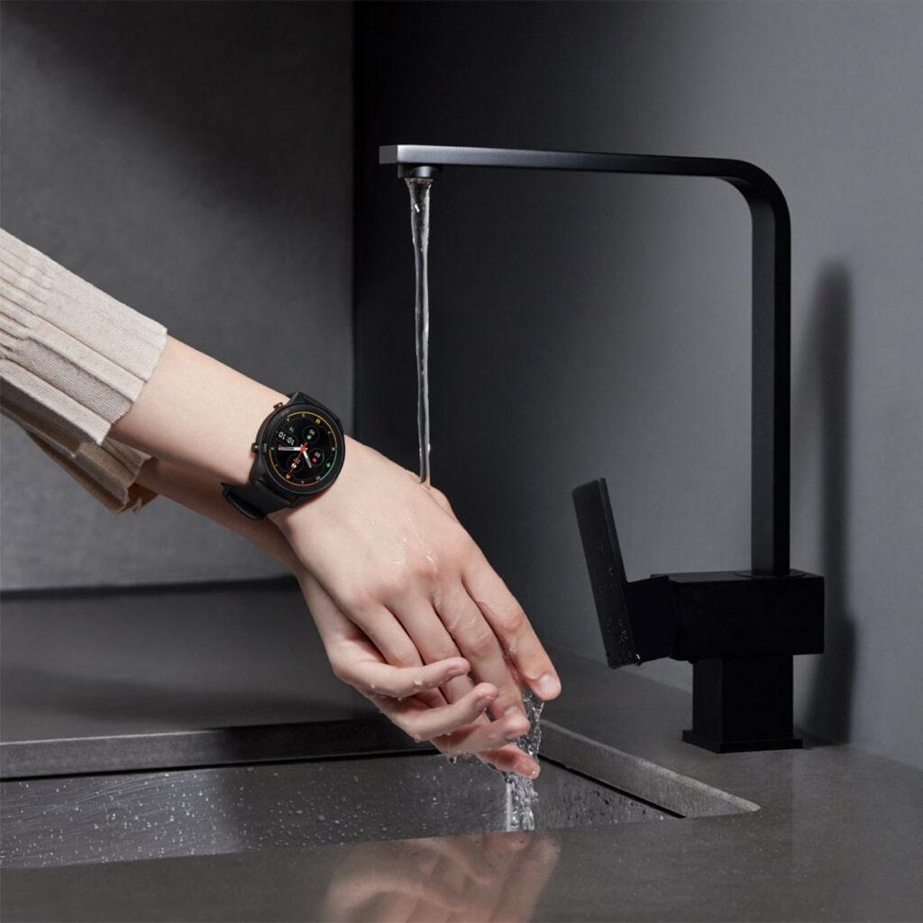 Xiaomi Mi Watch Smartwatch Global Launch