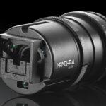 Yasuhara Nanoha Macro Lens Will Turn Your Micro 4/3 Camera Into A Microscope