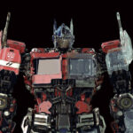 "Yolopark x <em>Transformers</em> IIES 24"" Optimus Prime Figure: Very Advanced Collectible Figure"