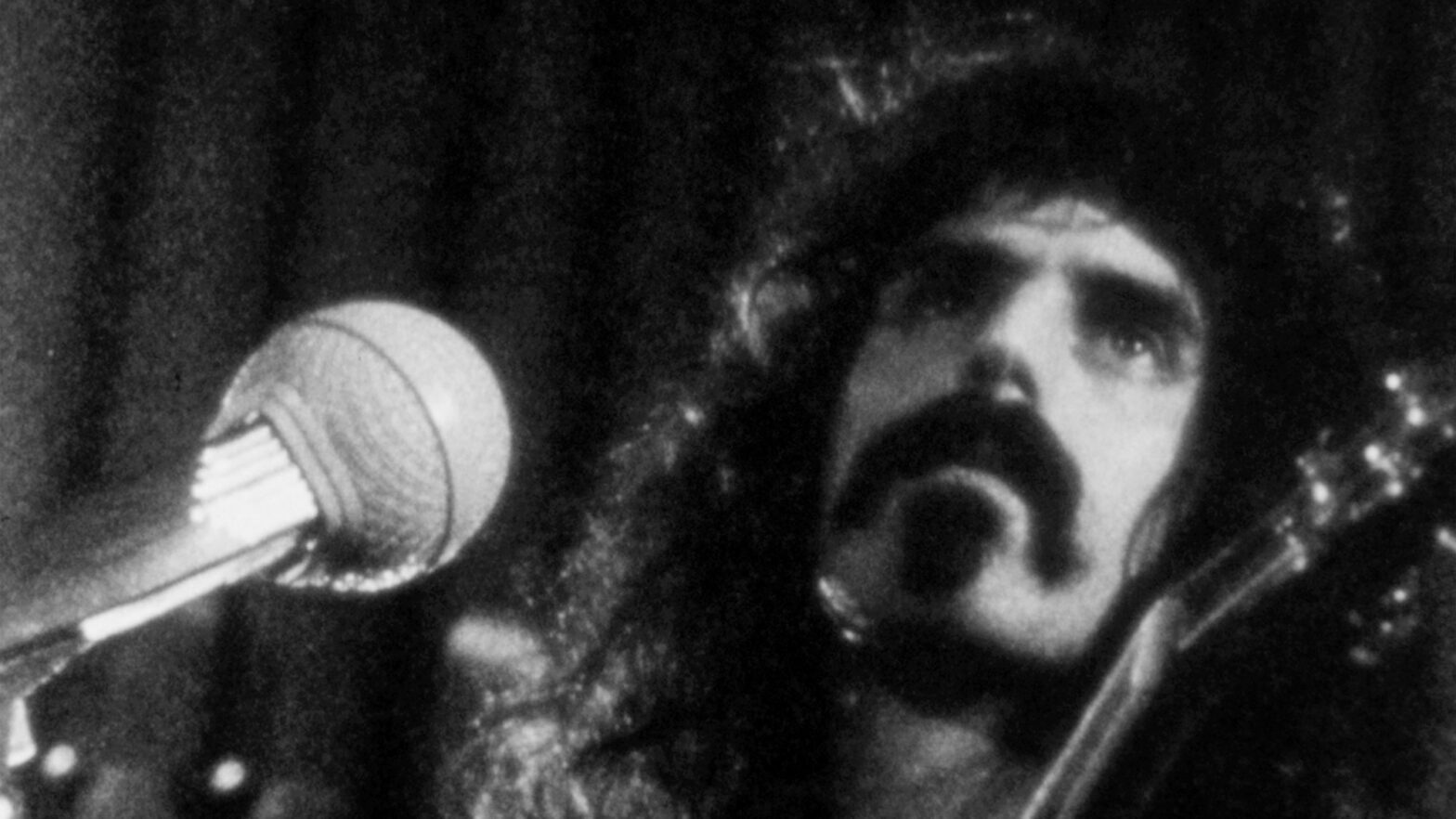 Zappa - The Official Frank Zappa Movie