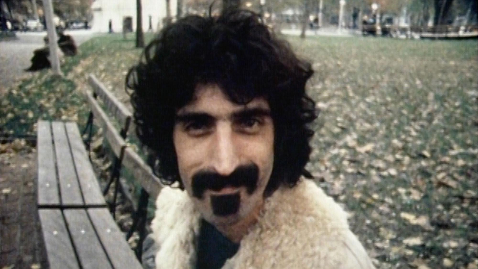 Zappa - The Official Frank Zappa Movie