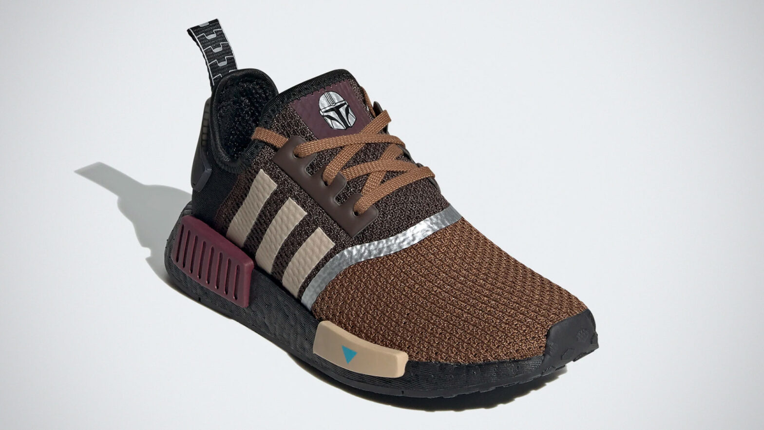 adidas NMD_R1 The Mandalorian Shoes
