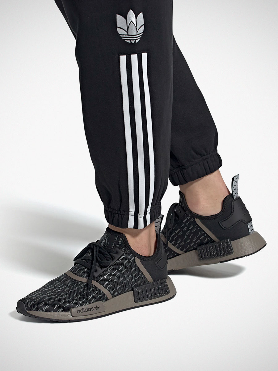 adidas NMD_R1 The Mandalorian Shoes
