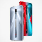 nubia's Newest Gaming Smartphone Has A Fan That Spins Up To 15,000 RPM