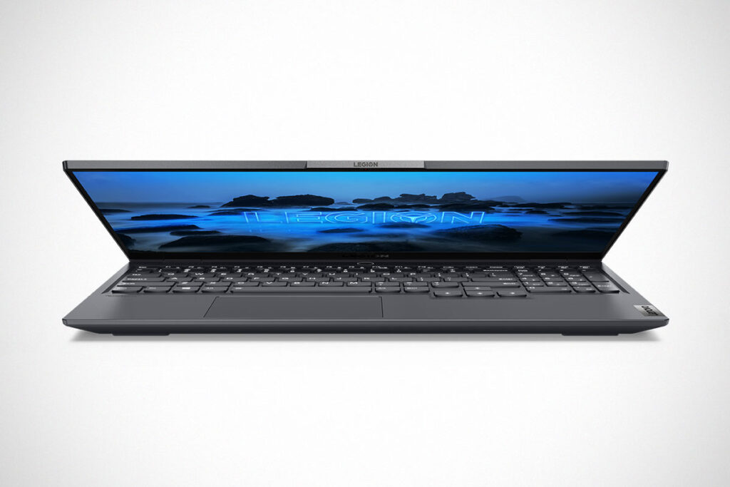 15-inch Lenovo Legion Slim 7 Gaming Laptop