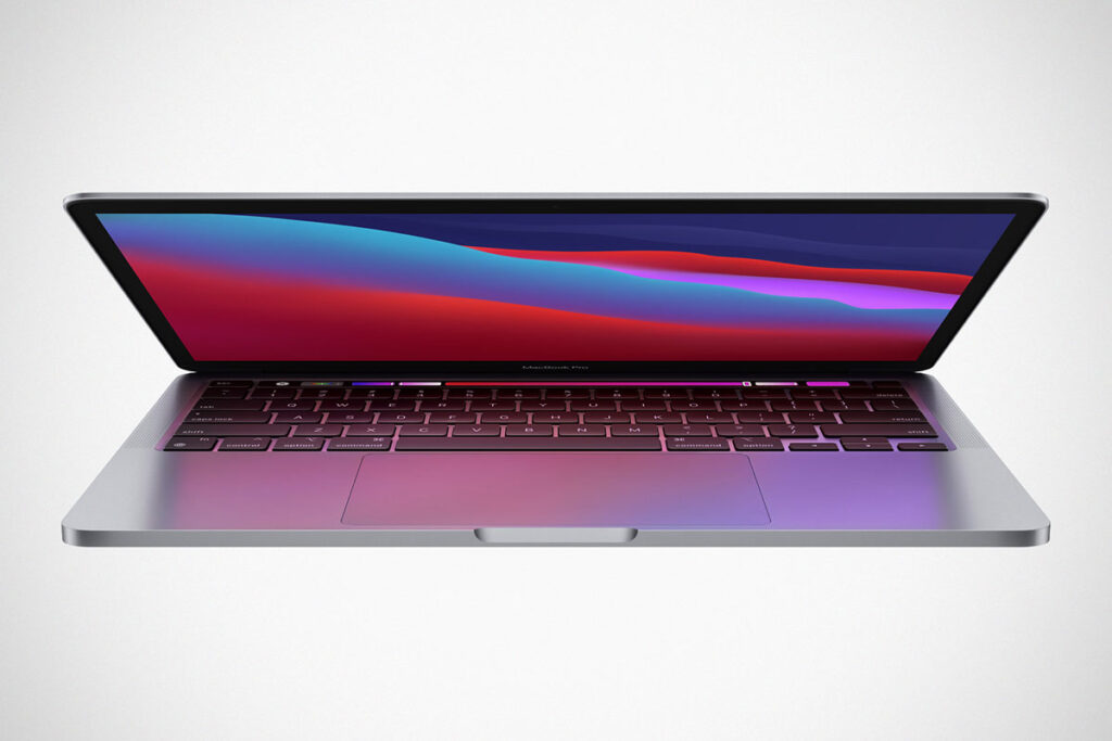 2020 13-inch Apple MacBook Pro with M1 Chip