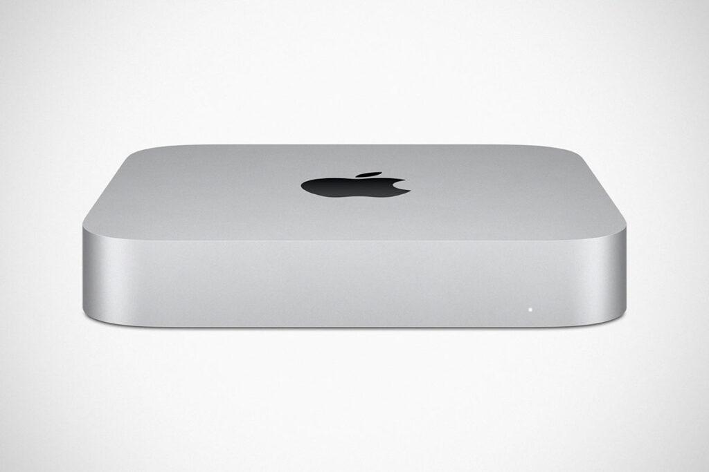 2020 Apple Mac mini with M1 Chip