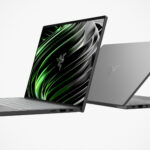 "Razer Book 13 Revealed, Staked Claim As ""World's Thinnest 13.4""… Display Bezels"