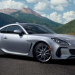 2022 Subaru BRZ Sports Coupe Revealed, Has Higher Capacity, More Power And Torque