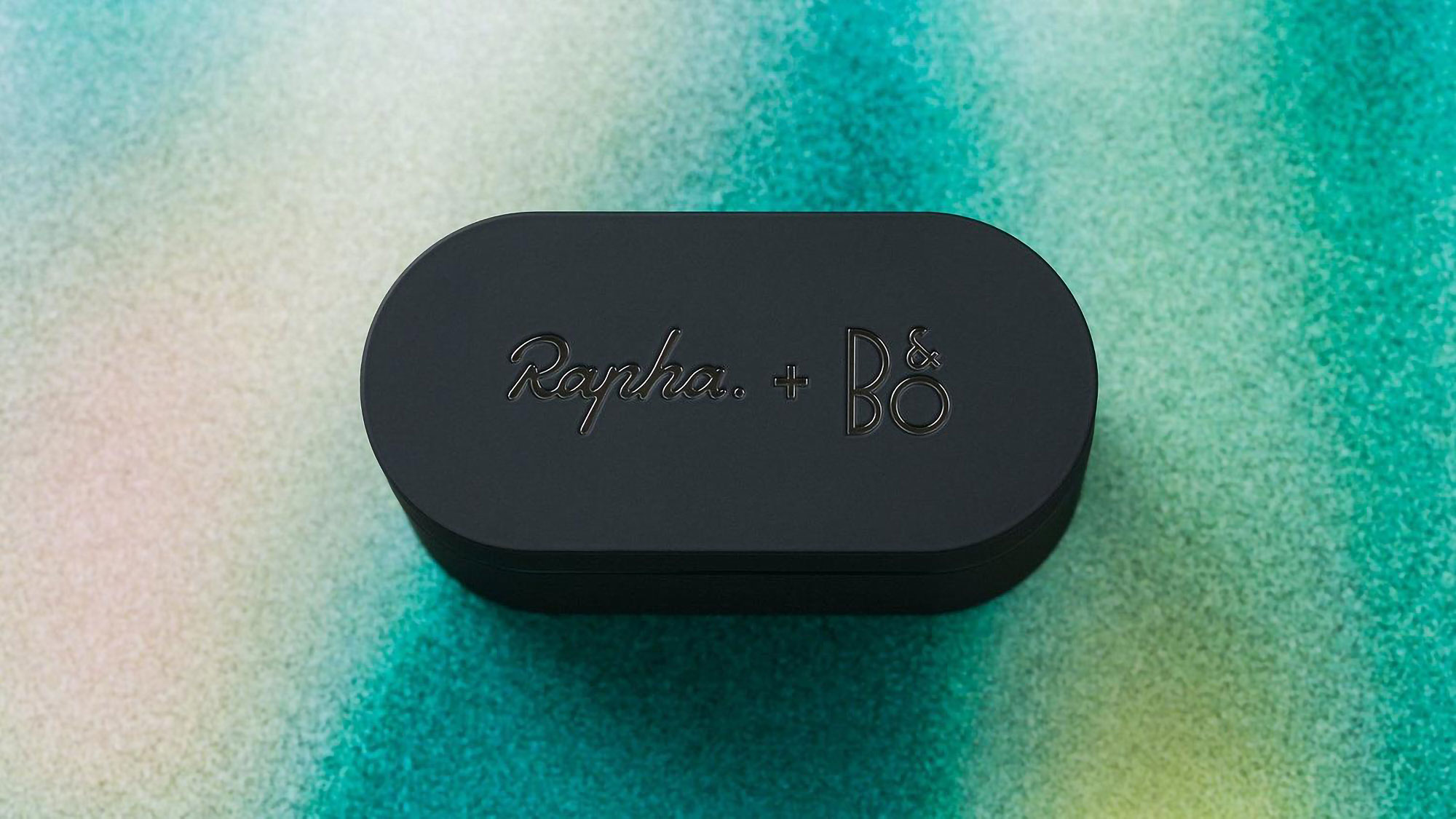 Bang & Olufsen Beoplay E8 Sport Rapha Edition