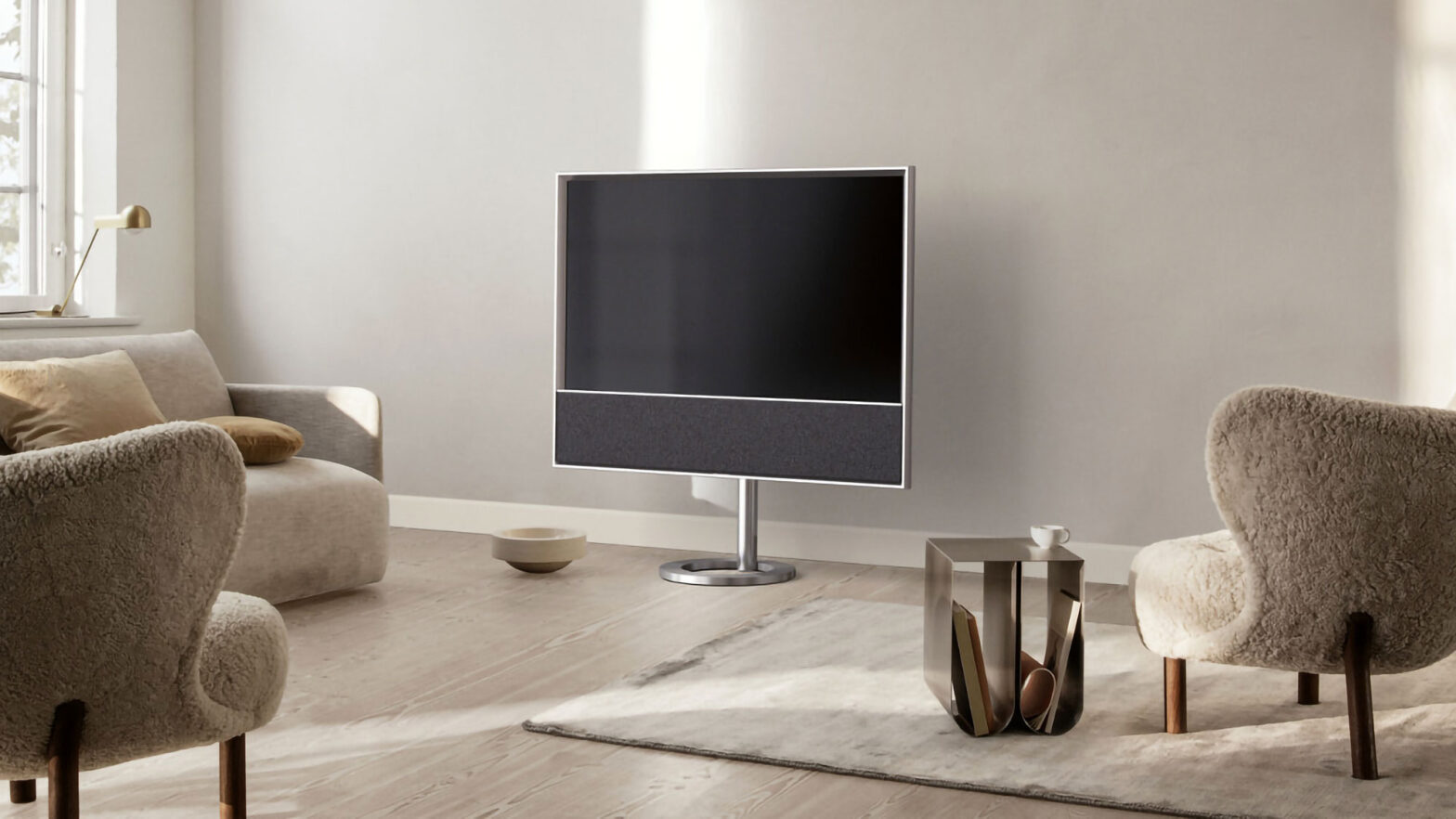 Bang & Olufsen Beovision Contour OLED TV