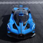 Bugatti Bolide Is A 1,825 HP Track-orientated Hypercar That Makes 0-62 In 2.17 Seconds