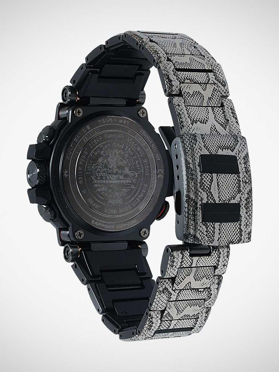 Casio G-Shock MTGB1000WLP1 Wrist Watch
