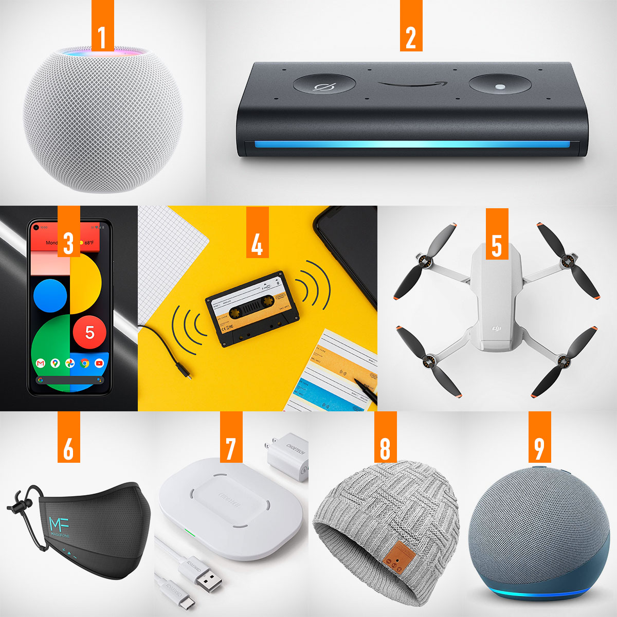 Christmas Gift Ideas 2020 Edition - Gadgets
