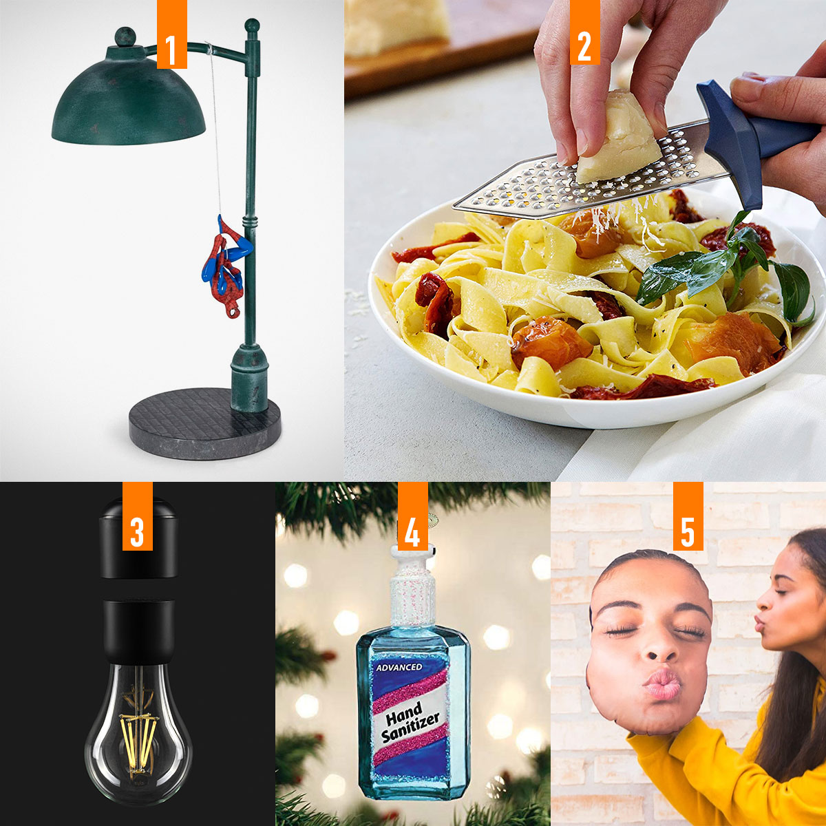 Christmas Gift Ideas 2020 Edition - Home & Living