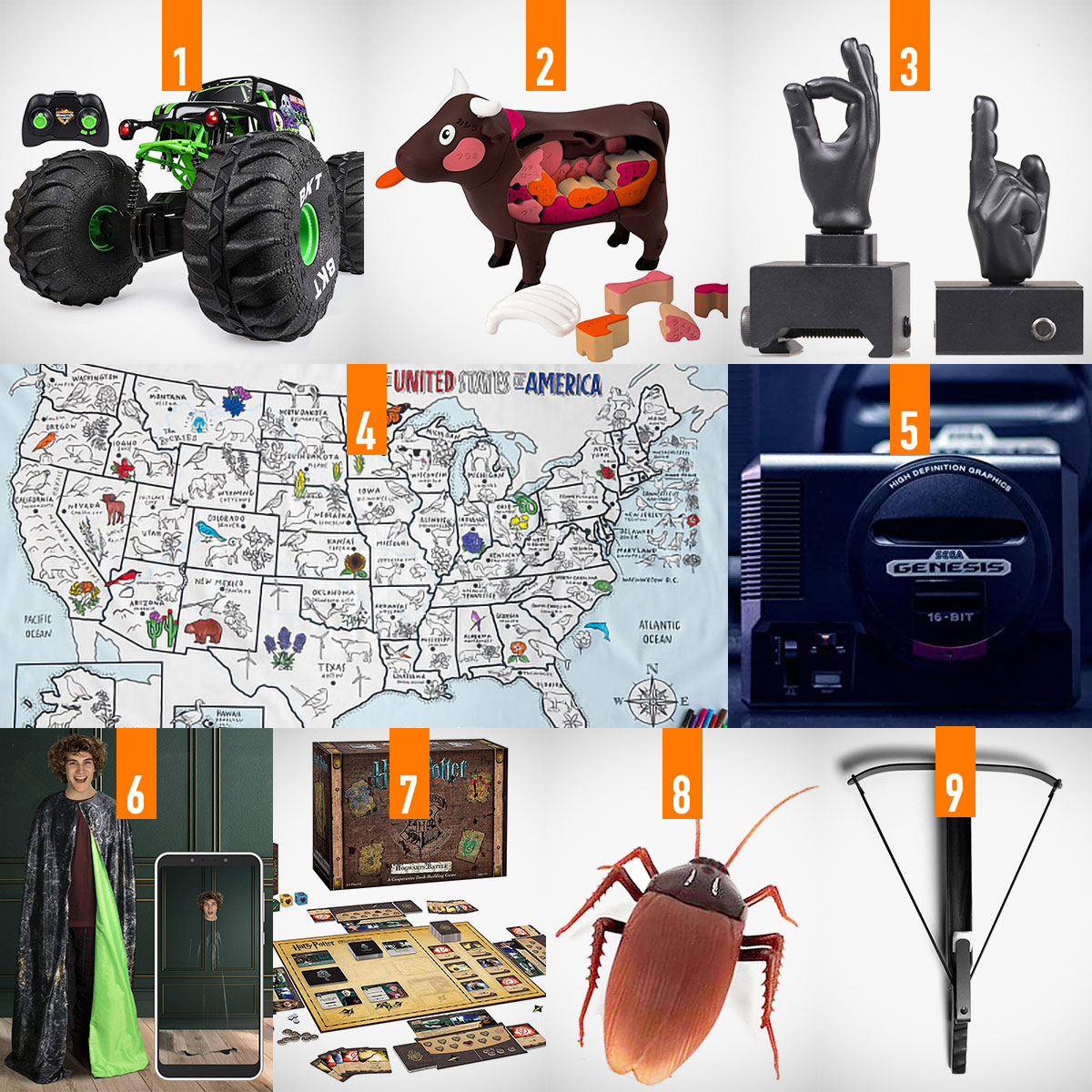 Christmas Gift Ideas 2020 Edition - Toys & Hobbies
