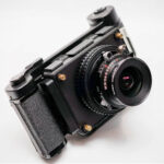 Chroma 679 System: Customizable Camera System For 120 mm Film