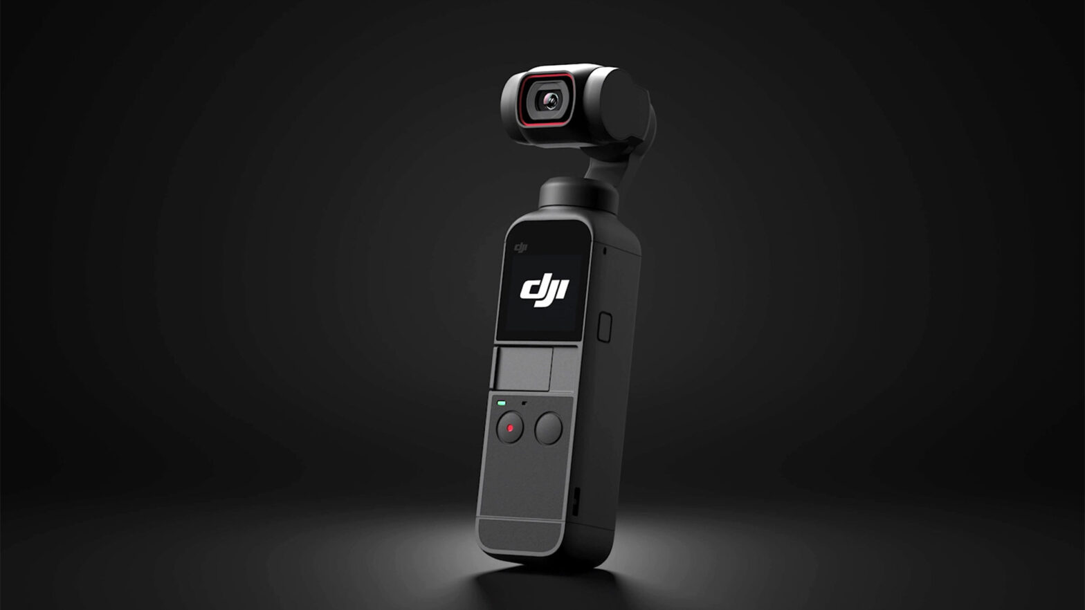 DJI Mini 2 Imaging Drone With 4K Camera