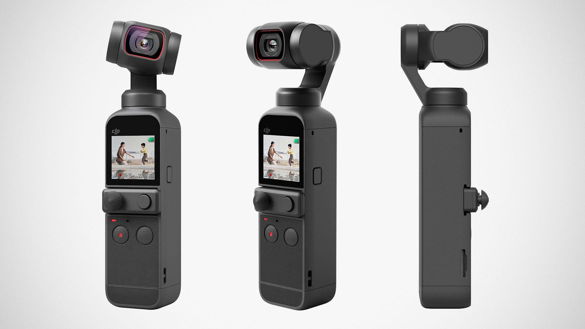 DJI Mini 2 Imaging Drone With 4K Camera