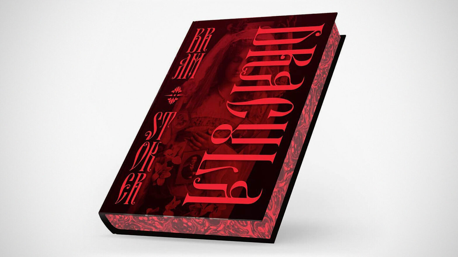 Dracula: The Evidence Hardcover Edition by Beehive Books