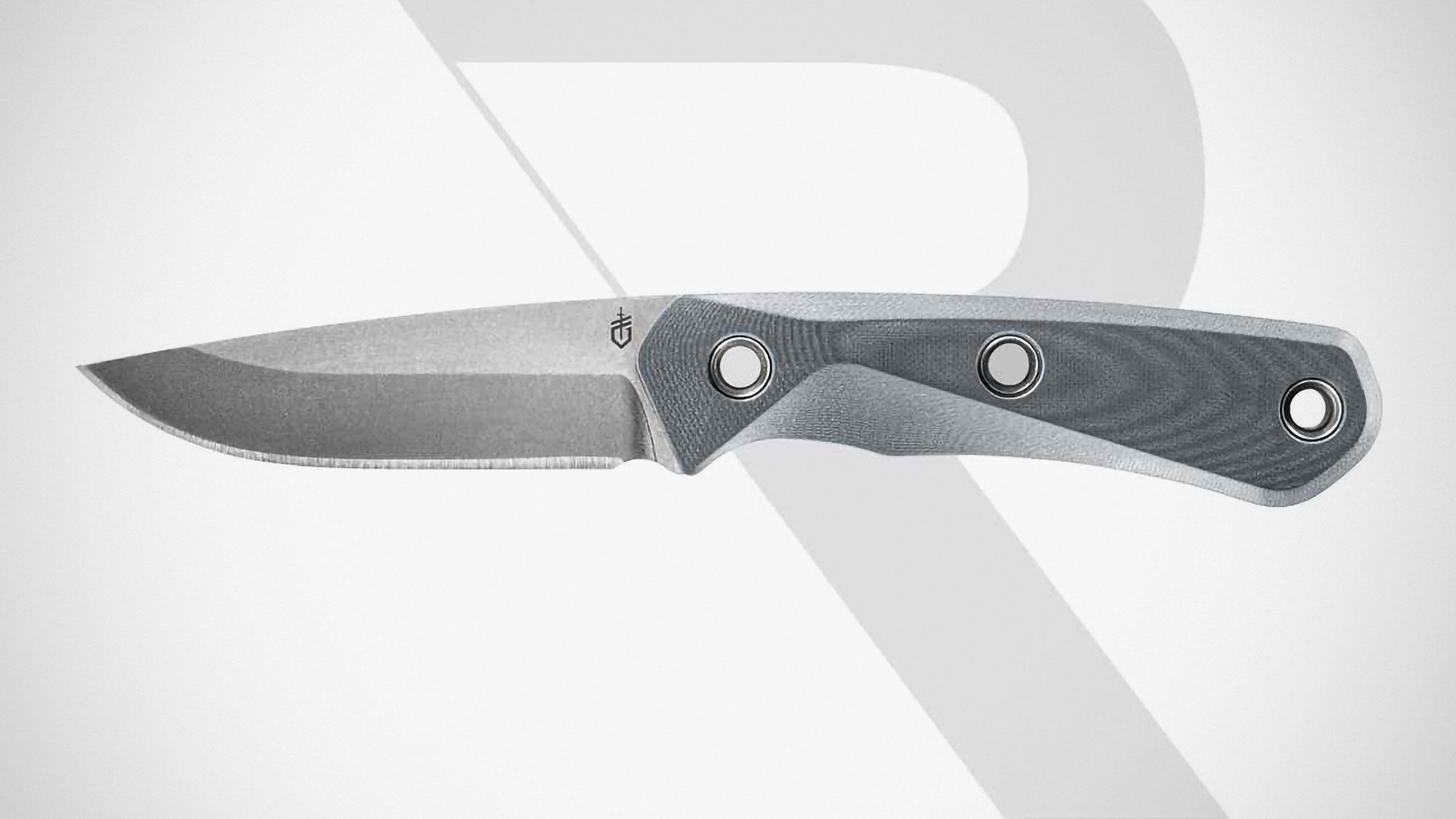 Gerber Terracraft Fixed Blade Knife
