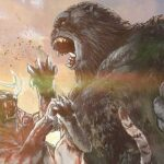 You Will Want To Read <em>Godzilla vs. Kong</em> Prequel Graphic Novels Before The Actual Movie Drops In May 2021