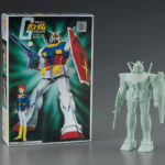 <em>Gundam</em> Factory Yokohama's Tickets Go On Sale, Plus A Host Of Collectibles Revealed