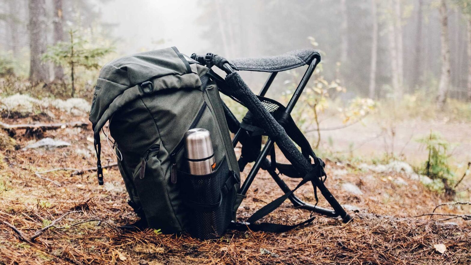 How To Build Your First Hunting Kit
