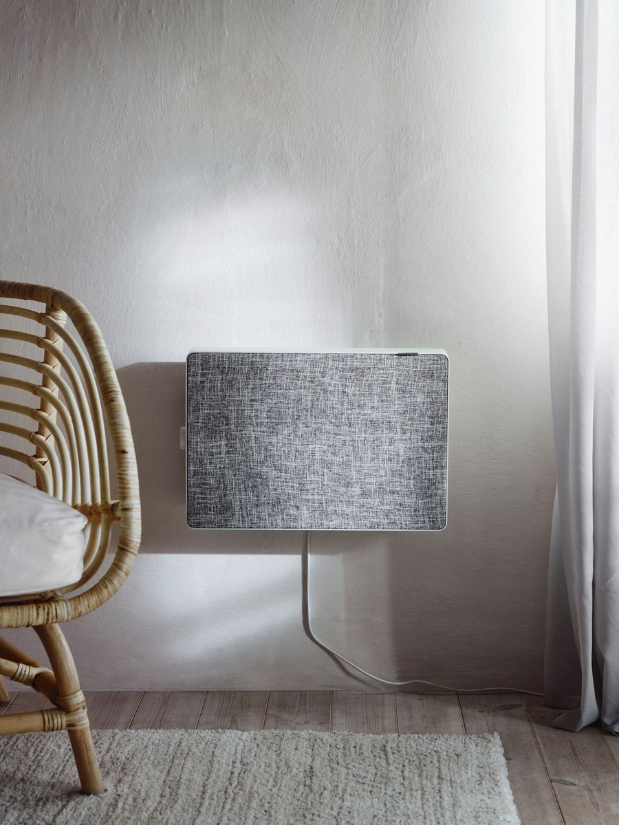 IKEA FÖRNUFTIG Air Purifier Announced