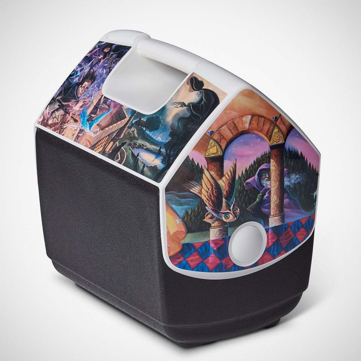 Igloo Harry Potter Cooler Collection