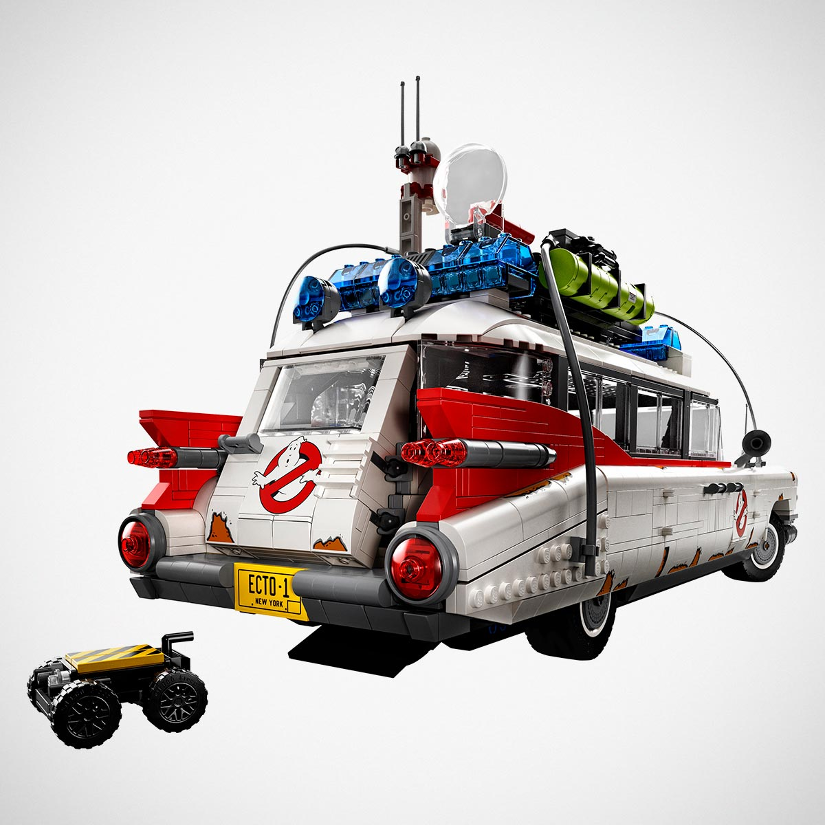 LEGO 10274 Ghostbusters ECTO-1 Set