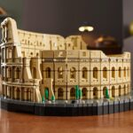 LEGO Colosseum Packs A Colossal Number Of Pieces, Has A Colossal Price Too
