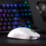 Logitech G PRO X SUPERLIGHT Might Be The Cleanest Looking Gaming Mouse Yet