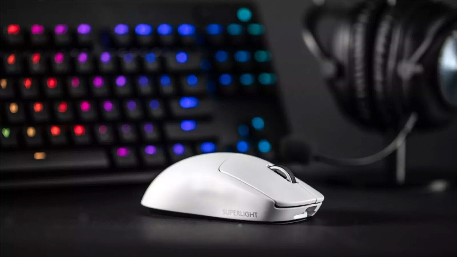 Logitech G PRO X SUPERLIGHT Gaming Mouse