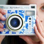 Lomo'Instant Automat Glass Assemble Configure Edition Features Exclusive Graphics By Laura Slater