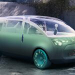 MINI Vision Urbanaut Is MINI's Vision Of Future Of Minivan